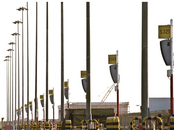 Dubai World Central – Al Maktoum International Airport, UAE