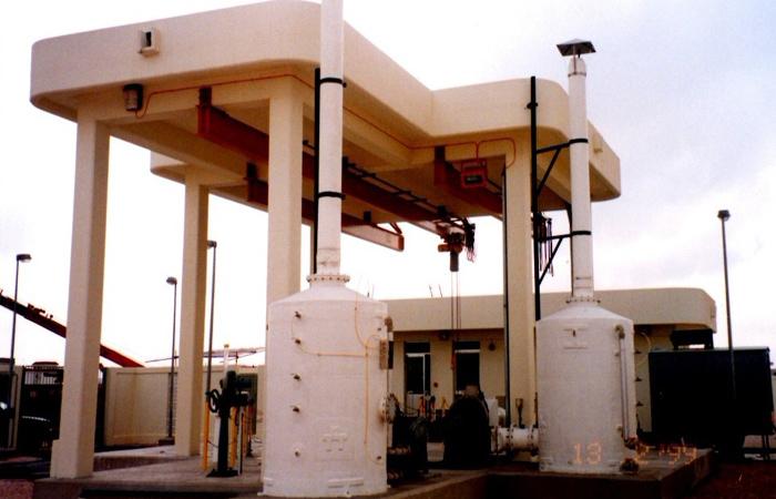 Doha & Rayyan Sewerage PS Refurbishment Phase – 1, Qatar