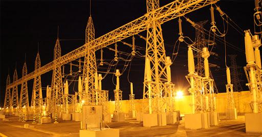Al Wajh BSP Substation, KSA