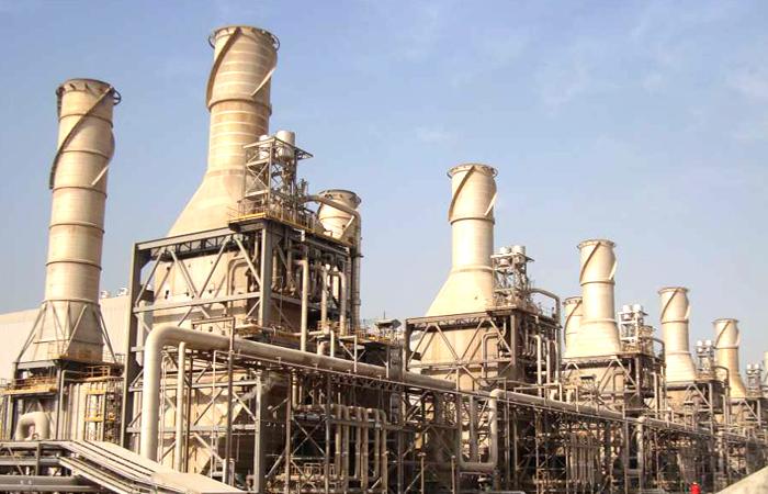 DUBAL GTX Cogeneration Power Plant Electrical Erection Works