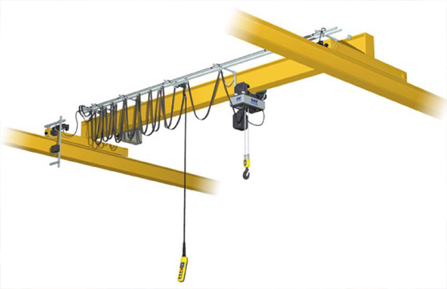 2. Cranes & Hoists