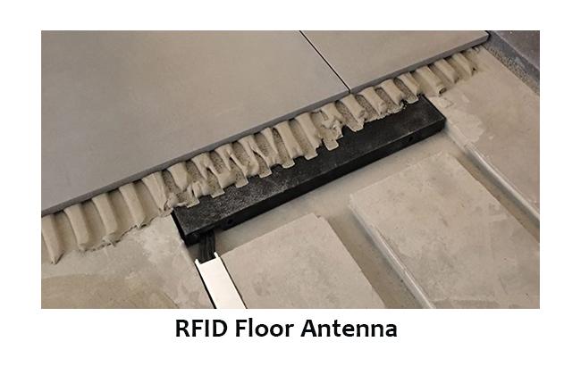 EAS-RF/AM Systems