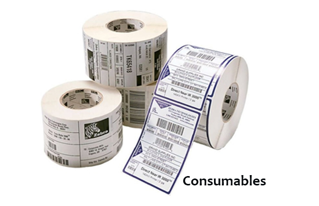 Printer & Consumables