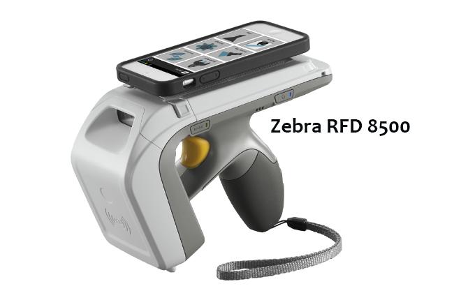 RFID Terminals